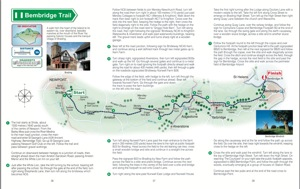 Bembridge Trail, Isle of Wight Walking Route