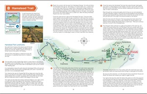 Hamstead Trail, Isle of Wight Walking Routes