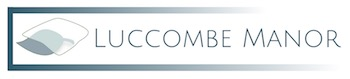 Luccombe Manor Country House Hotel Logo