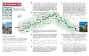 Shephers Trail, Isle of Wight Walking Routes