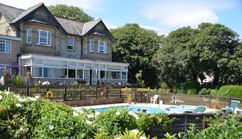 Special Offers, Luccombe Manor Country House Hotel, Shanklin, Isle of Wight