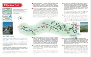 Stenbury Trail, Isle of Wight Walking Routes