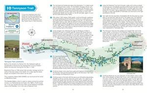 Tennyson Trail, Isle of Wight Walking Routes