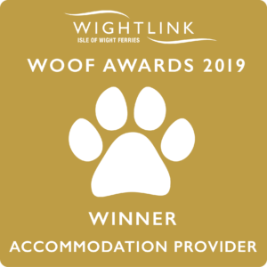Best Isle of Wight Dog Friendly Accommodation, Luccombe Manor Country House Hotel, Isle of Wight