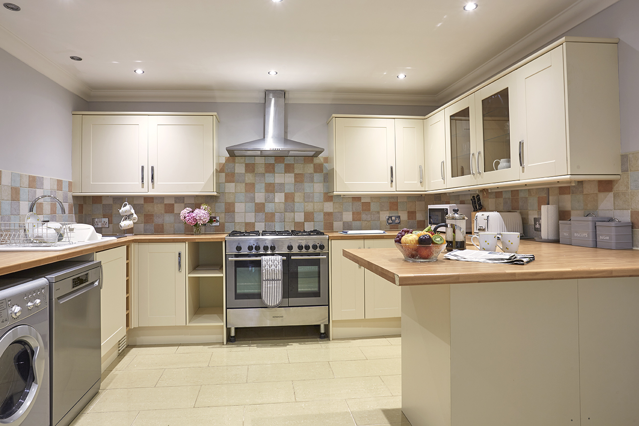 Chine Court Holiday Apartment Kitchem Shanklin, Isle of Wight