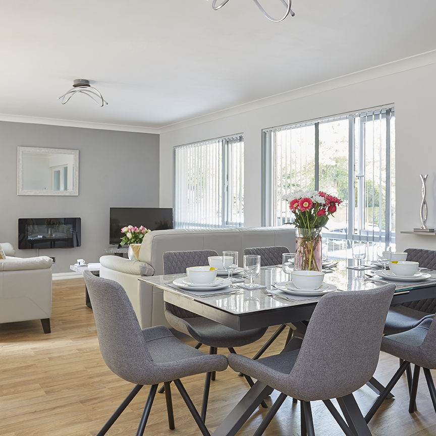 Chine Court Self Catering Holiday Apartment, Shanklin, Isle of Wight